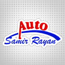 Auto Samir Rayan logo