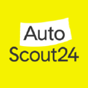 Autoscout24 logo icon