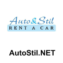 Auto&Stil Rent a Car Romania logo