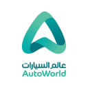 Autoworld - Car Rental & Leasing logo