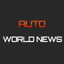 Auto World News logo icon