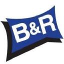B&R Autowrecking logo icon