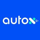 Company logo AutoX