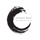 Autumn Bear Acupuncture logo