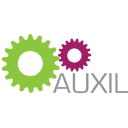 Auxil Ltd logo
