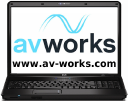 AV Works Ltd logo