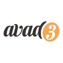avad3, Inc. logo
