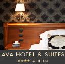AVA Hotel Athens logo