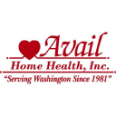 Avail Home Health logo
