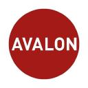 Avaloncine logo