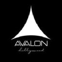 Avalon Hollywood logo icon