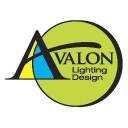Avalon Lighting Design logo