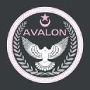 Avalon Limousine logo