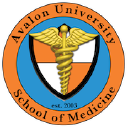 Avalon University School of Medicine logo