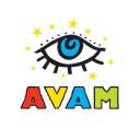 American Visionary Art Museum logo