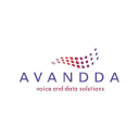 Avandda Voice and Data Solutions logo