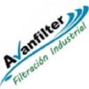 Avanfilter, SL logo