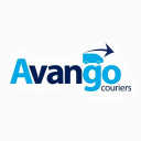 Avango Couriers Limited logo