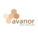 Avanor Healthcare ltd logo