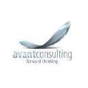 Avant Consulting, Australia logo