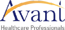 Avant Healthcare logo icon