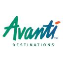Avanti Destinations Inc logo