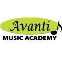 Avanti Music Academy, Highlands Ranch, Colorado logo