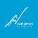 Avant sanare B.V. logo
