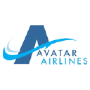 Avatar Airlines - a start-up logo