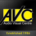 Audio Visual Centre logo