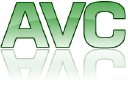 AVC Finland logo