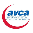American Volleyball Coaches Association logo