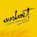 Avelart - Communication logo