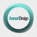 Avenart Design logo