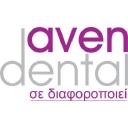 Aven Dental AE logo