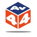 Avenida44.com logo