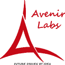 Avenir Labs (A Corporate Services Company!) logo