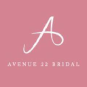 Avenue 22 Bridal logo