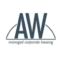 AvenueWest Corporate Housing logo