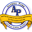 Averill Park High School logo