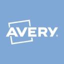 Avery logo icon