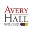 averyhall.com logo icon