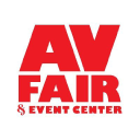 A.V. Fair & Event Center Company Logo