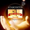 Atascocita Volunteer Fire Department logo