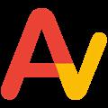 Avgle logo icon