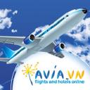 AVIA.vn logo