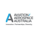 Aviation/Aerospace Australia logo