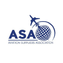 Aviation Suppliers Association logo