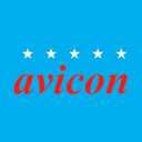 Avicon Aviation consultants and Agents logo