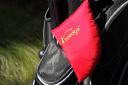 Avid Golf logo
